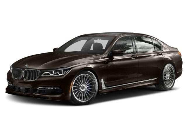 45 The 2019 Bmw B7 Performance by 2019 Bmw B7