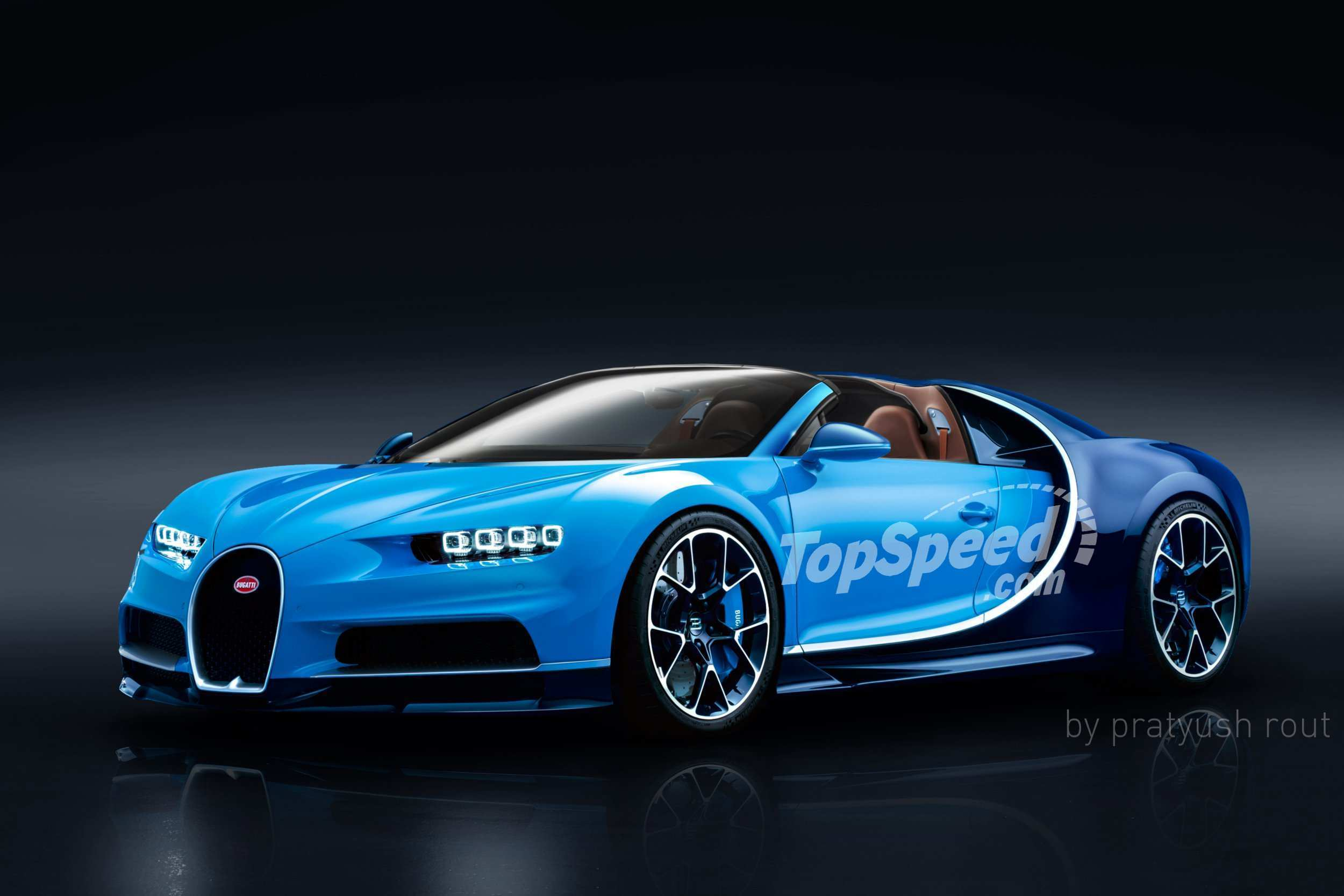 45 The 2019 Bugatti Chiron Sport Top Speed Interior for 2019 Bugatti Chiron Sport Top Speed