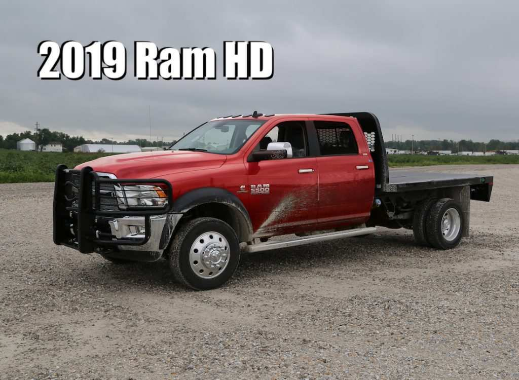 45 The 2019 Dodge 4500 Exterior for 2019 Dodge 4500
