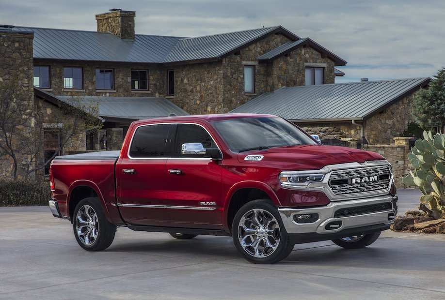 45 The 2019 Dodge Ram 1500 Release Date Price with 2019 Dodge Ram 1500 Release Date