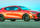 45 The 2019 Hyundai Veloster Turbo New Review with 2019 Hyundai Veloster Turbo