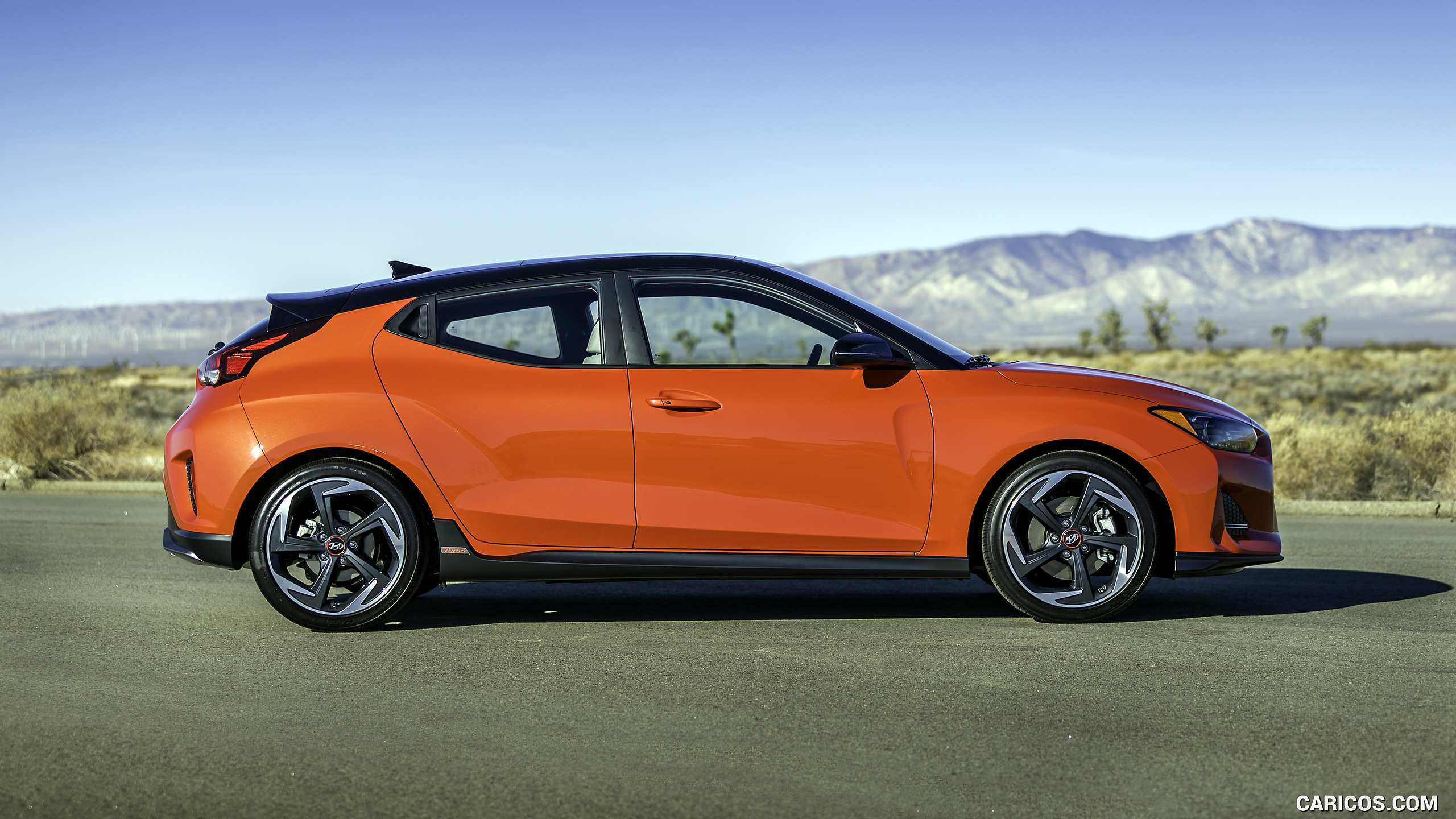 45 The 2019 Hyundai Veloster Turbo Spesification with 2019 Hyundai Veloster Turbo