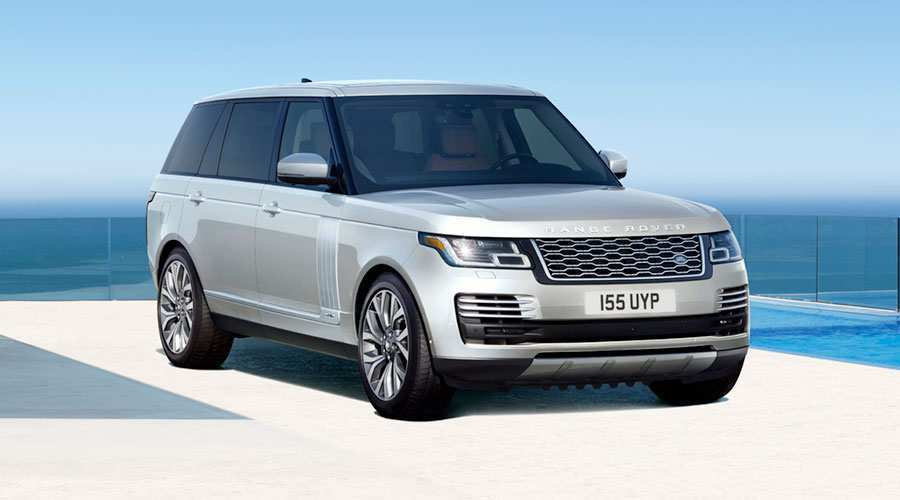 45 The 2019 Land Rover Autobiography Pricing for 2019 Land Rover Autobiography