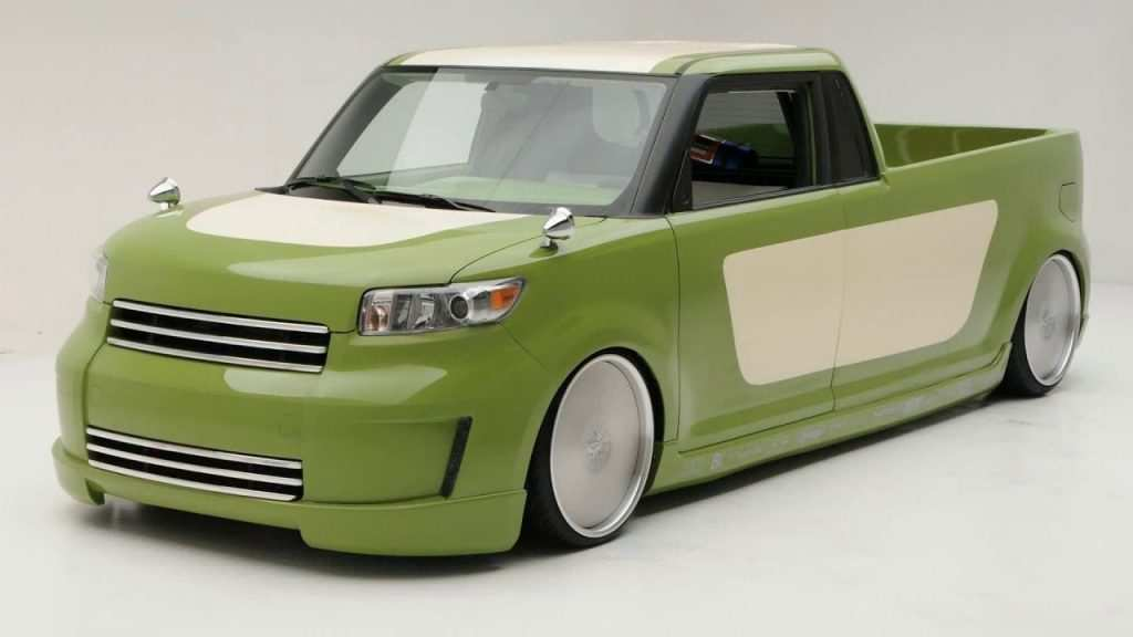 45 The 2019 Scion Xb Release Date Photos by 2019 Scion Xb Release Date