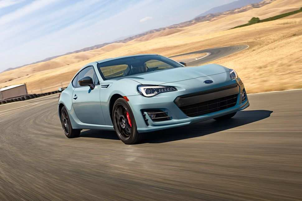 45 The 2019 Subaru Brz Price Configurations with 2019 Subaru Brz Price