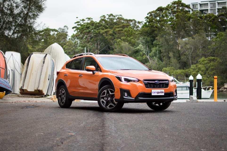 45 The 2019 Subaru Xv Ratings by 2019 Subaru Xv