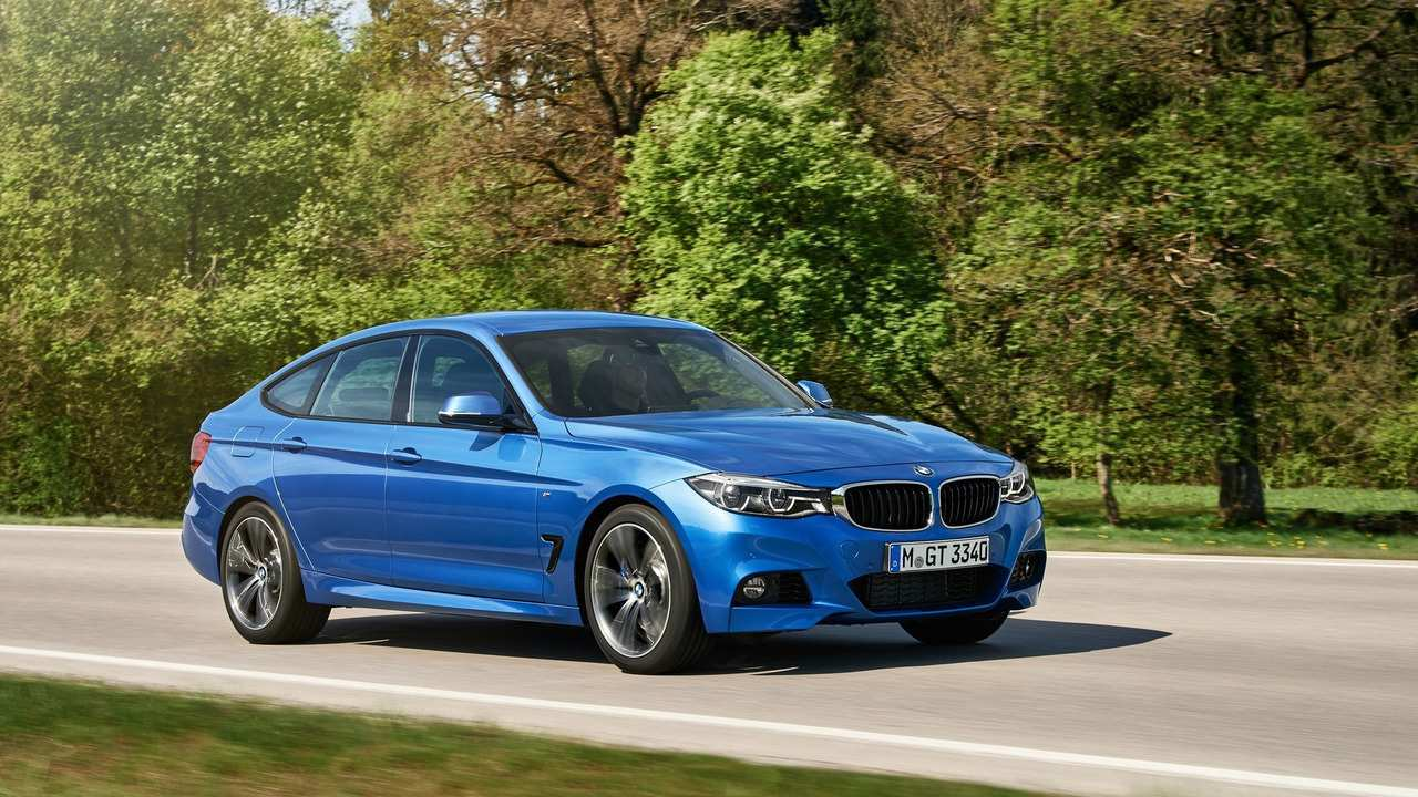 45 The 2020 Bmw 4 Series Performance for 2020 Bmw 4 Series
