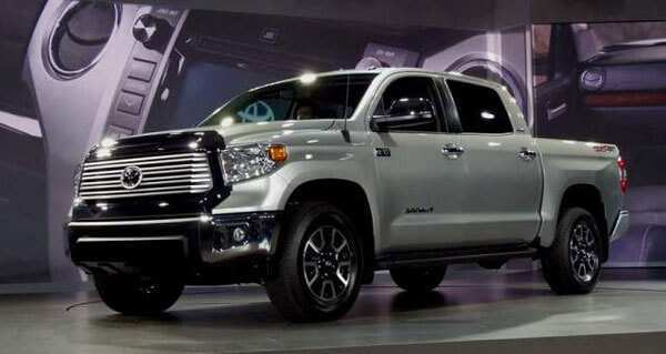 45 The 2020 Toyota Tundra Diesel Price and Review with 2020 Toyota Tundra Diesel