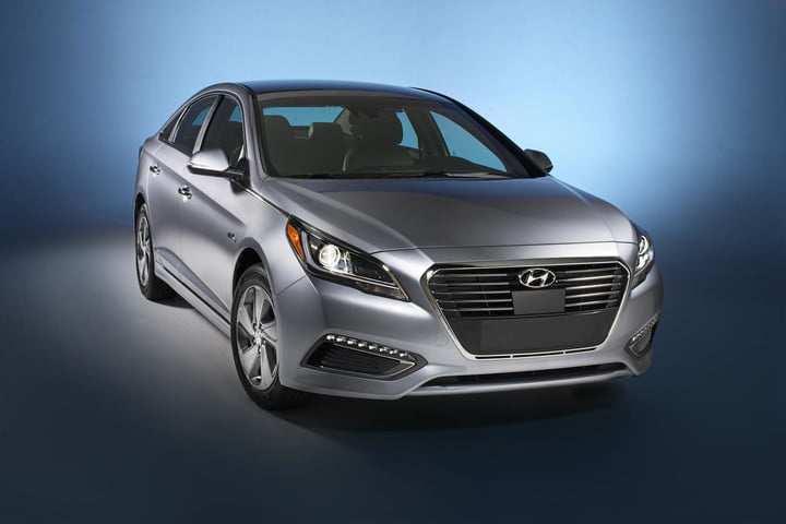 45 The Hyundai Autonomous 2020 First Drive for Hyundai Autonomous 2020