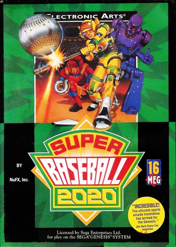 45 The Super Baseball 2020 Genesis Rom Cool Exterior for Super Baseball 2020 Genesis Rom Cool