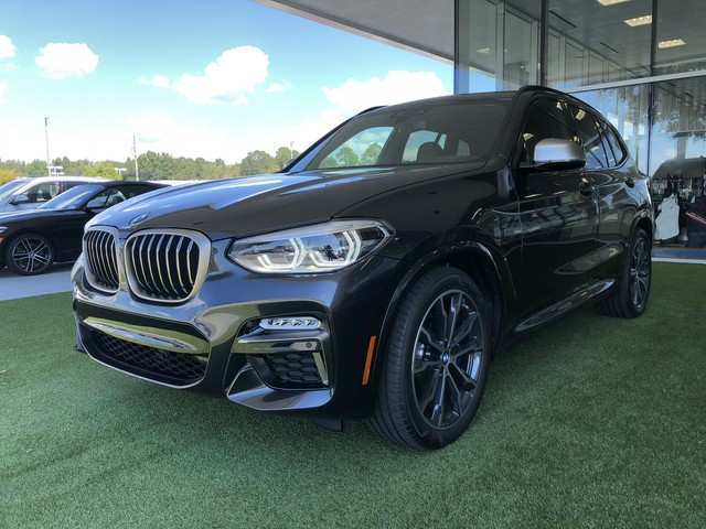 46 All New 2019 Bmw X3 Specs for 2019 Bmw X3