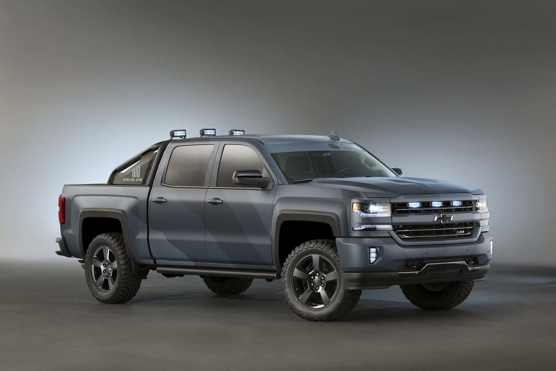 46 All New 2019 Chevrolet Avalanche Spy Shoot for 2019 Chevrolet Avalanche
