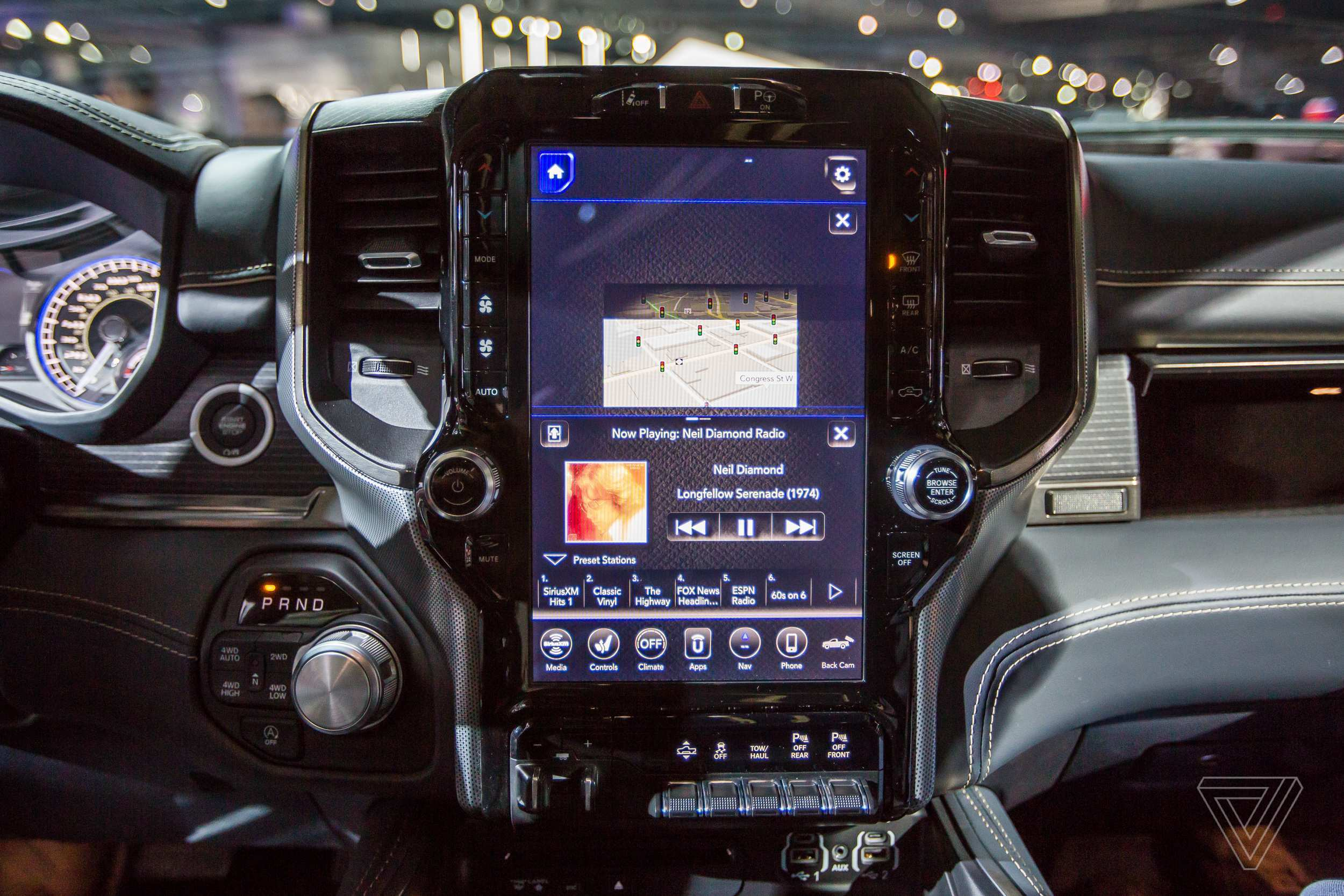 46 All New 2019 Dodge Touch Screen Photos by 2019 Dodge Touch Screen