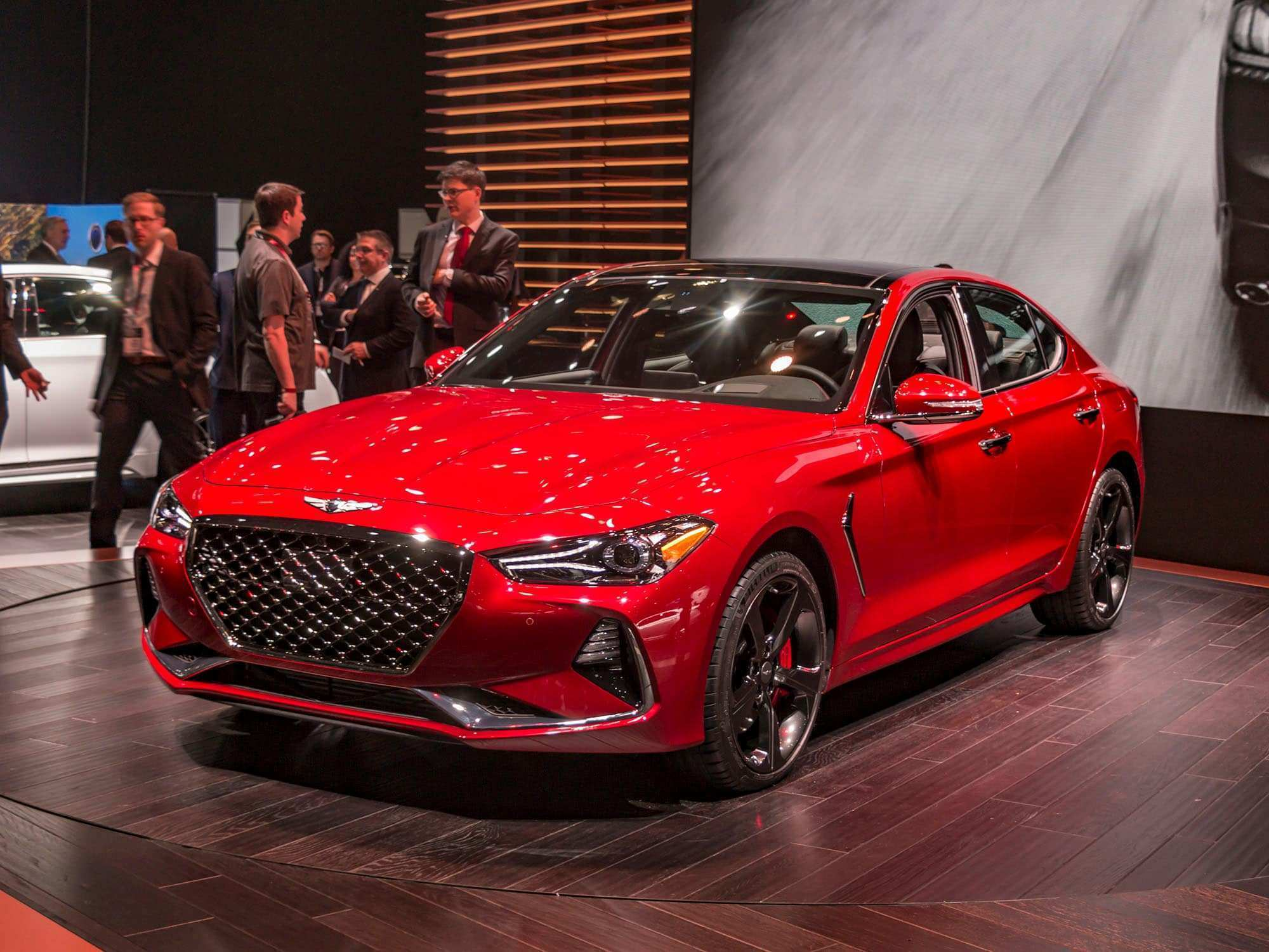 46 All New 2019 Genesis G70 Price Redesign and Concept for 2019 Genesis G70 Price