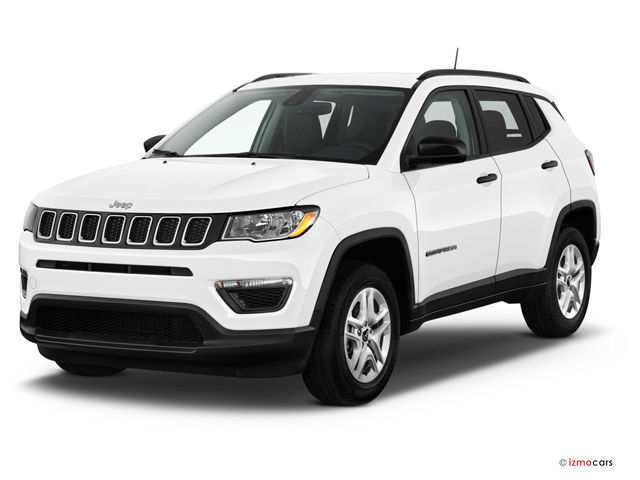 46 All New 2019 Jeep Compass Review Rumors with 2019 Jeep Compass Review