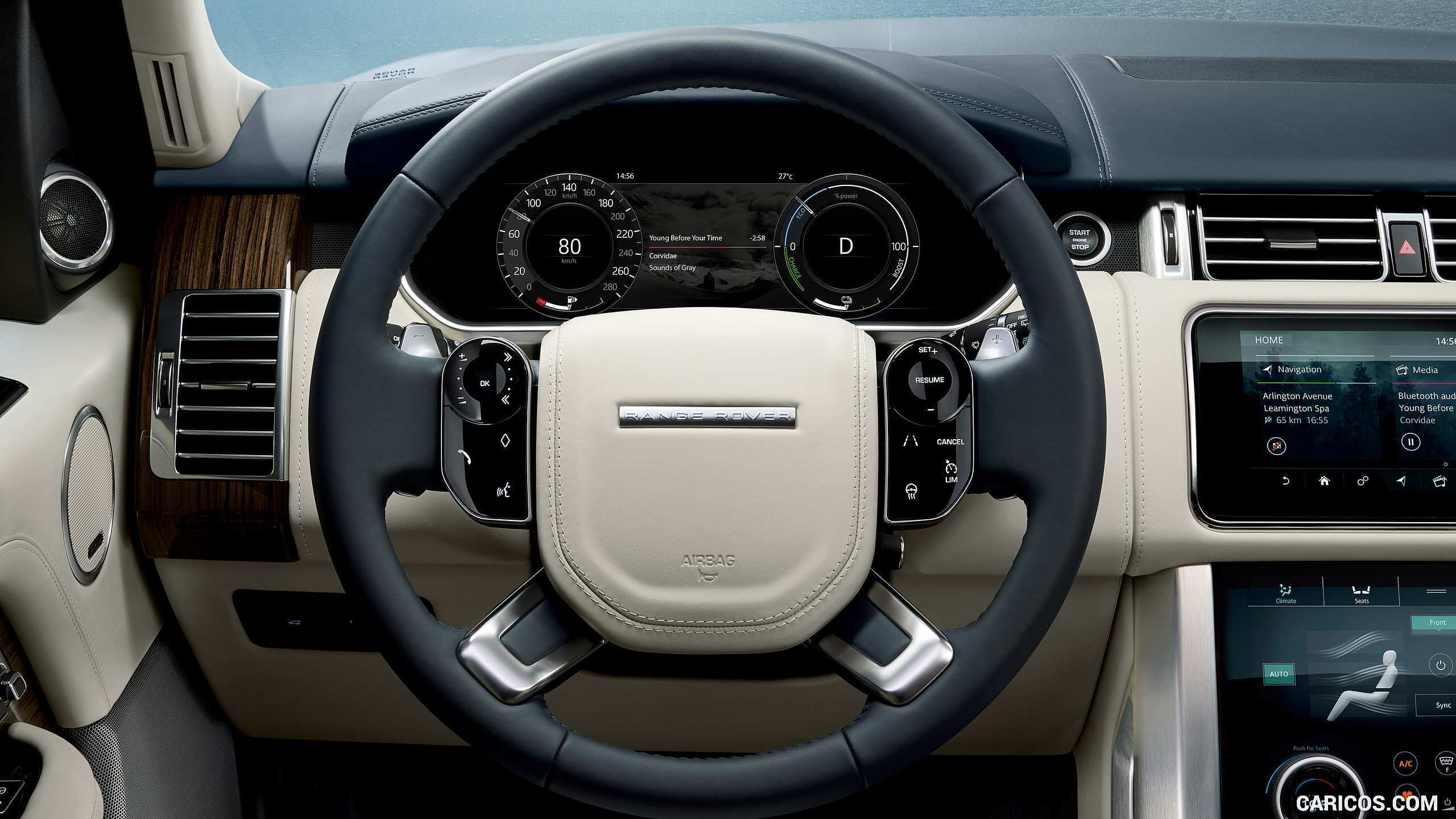 46 All New 2019 Land Rover Interior Pricing for 2019 Land Rover Interior
