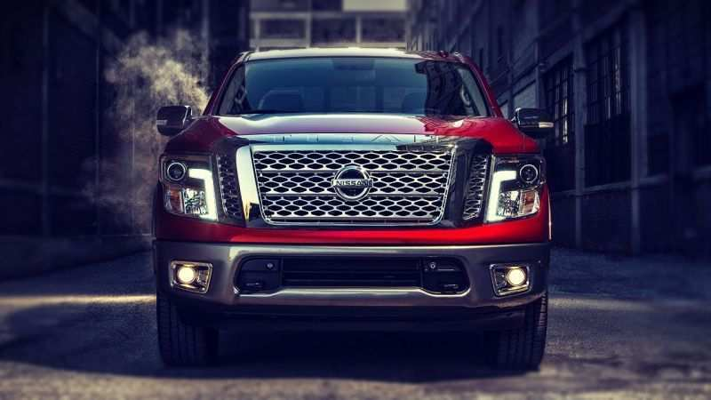 46 All New 2019 Nissan Diesel Release Date with 2019 Nissan Diesel