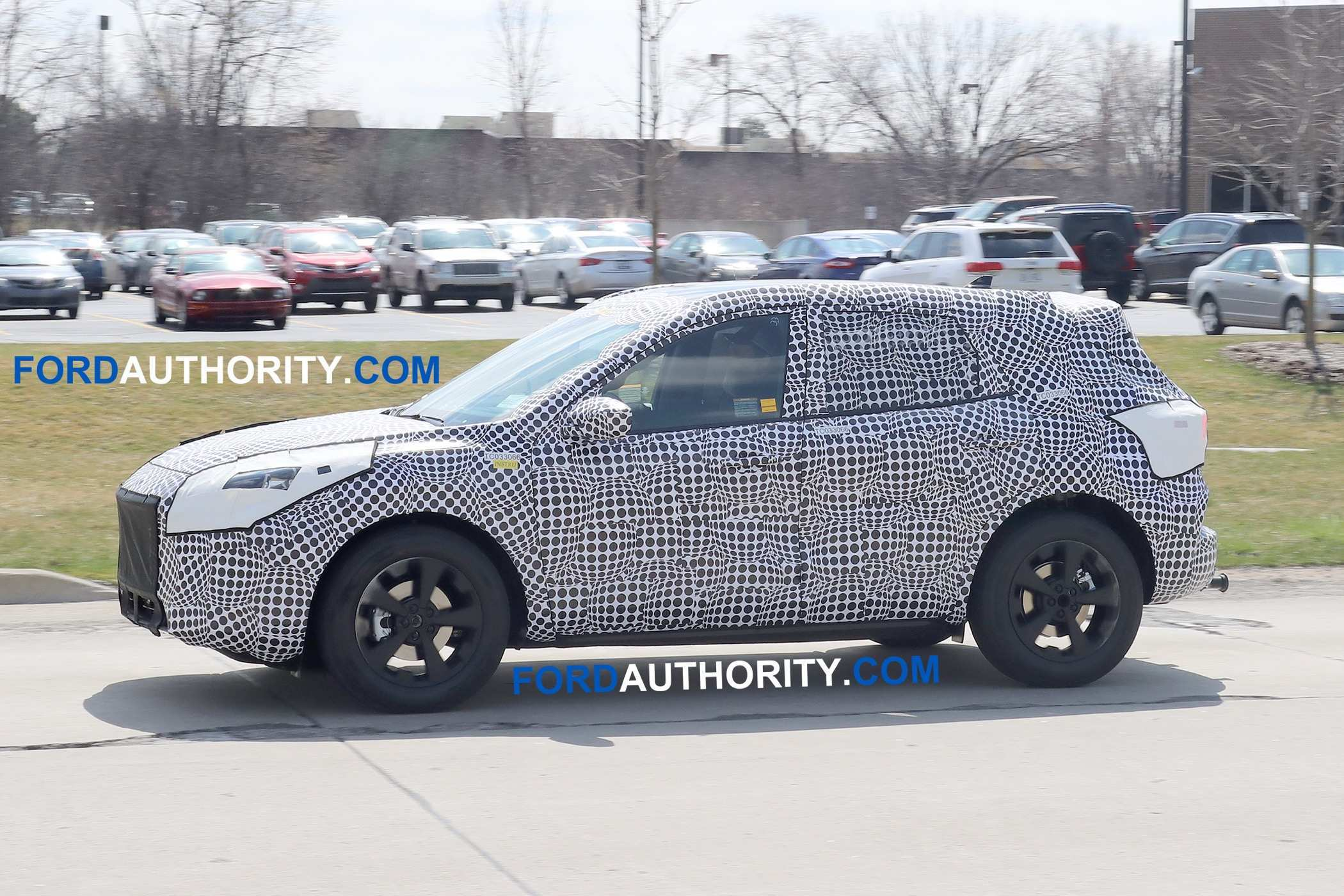 46 All New 2020 Ford Crossover Spesification for 2020 Ford Crossover