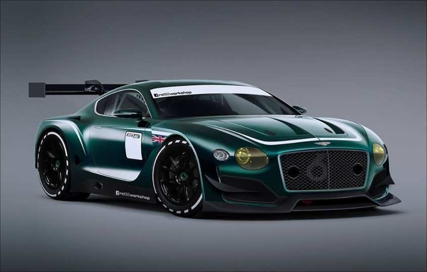 46 All New Bentley 2019 Hypercar Research New by Bentley 2019 Hypercar