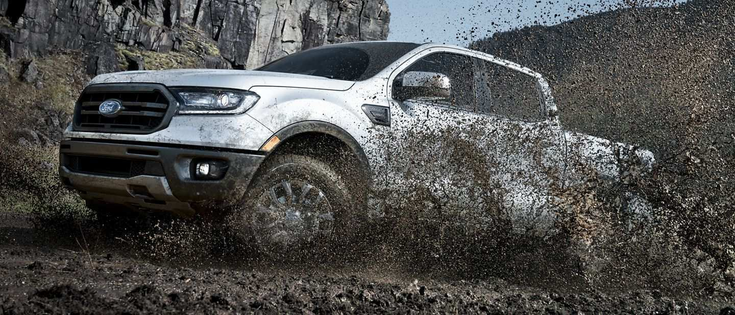 46 All New F2019 Ford Ranger Spy Shoot by F2019 Ford Ranger