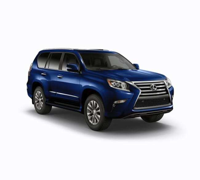 46 All New New 2019 Lexus Gx Prices by New 2019 Lexus Gx