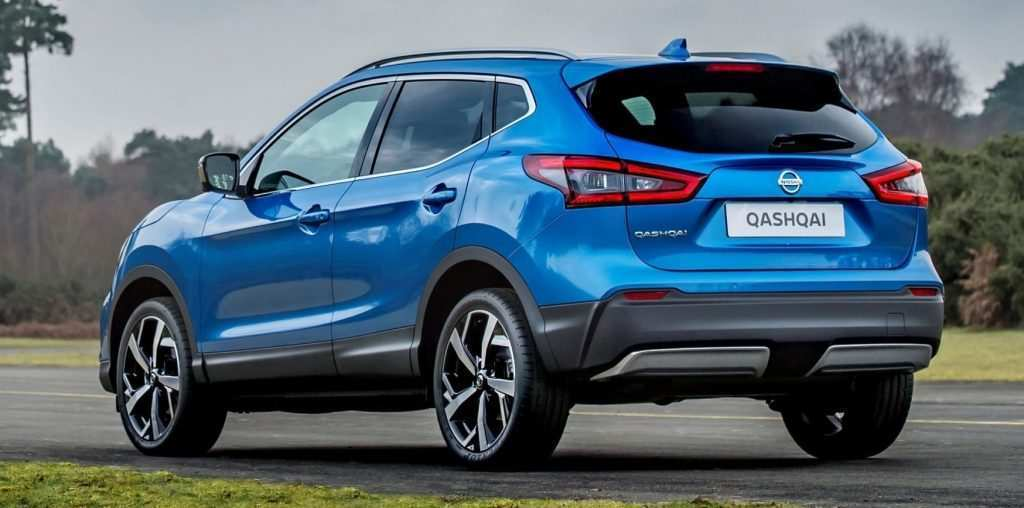 46 All New Nissan Qashqai 2019 Youtube Performance and New Engine by Nissan Qashqai 2019 Youtube