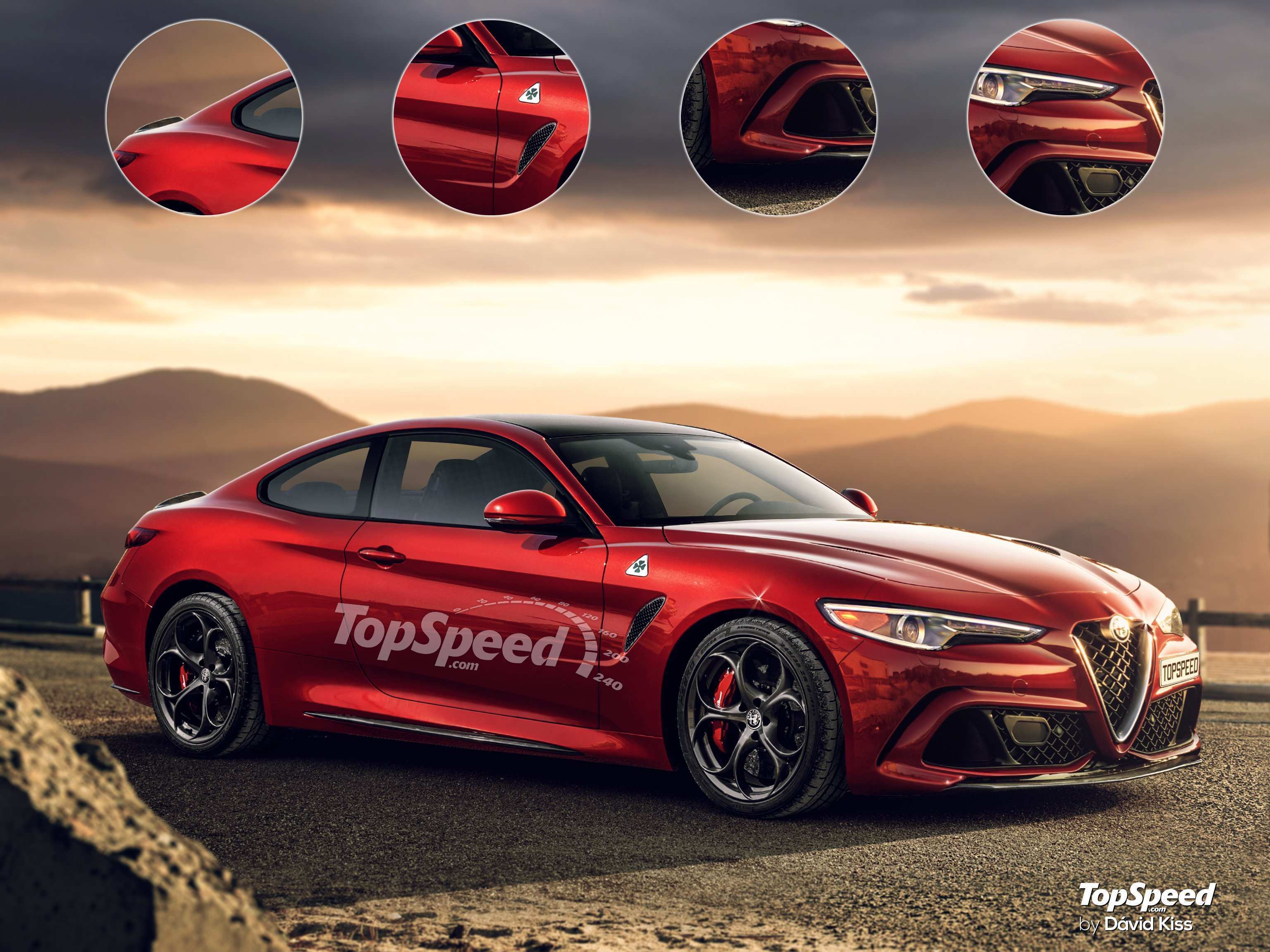 46 Best Review 2019 Alfa Romeo Model with 2019 Alfa Romeo