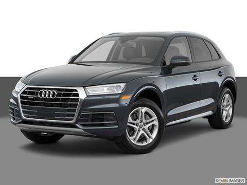 46 Best Review 2019 Audi Q5 History for 2019 Audi Q5