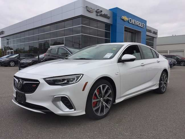 46 Best Review 2019 Buick Regal First Drive with 2019 Buick Regal