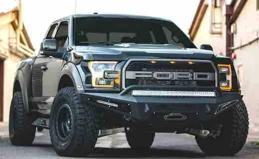 46 Best Review 2019 Ford Velociraptor Price Redesign with 2019 Ford Velociraptor Price