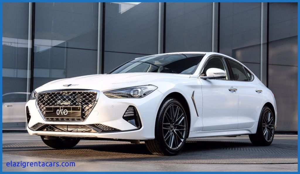 46 Best Review 2019 Genesis V8 Style for 2019 Genesis V8