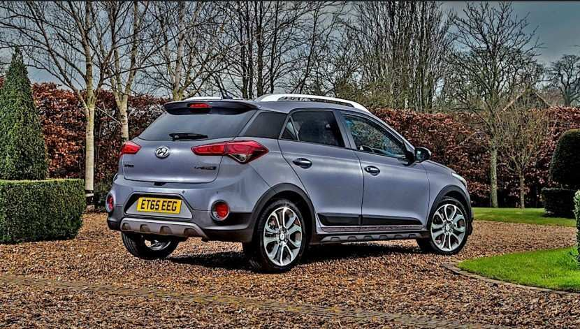 46 Best Review 2019 Hyundai I20 Active Wallpaper with 2019 Hyundai I20 Active
