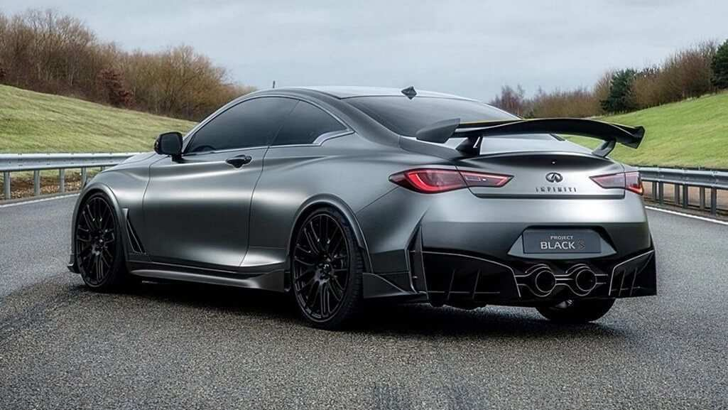 46 Best Review 2019 Infiniti Q60 Convertible Specs by 2019 Infiniti Q60 Convertible