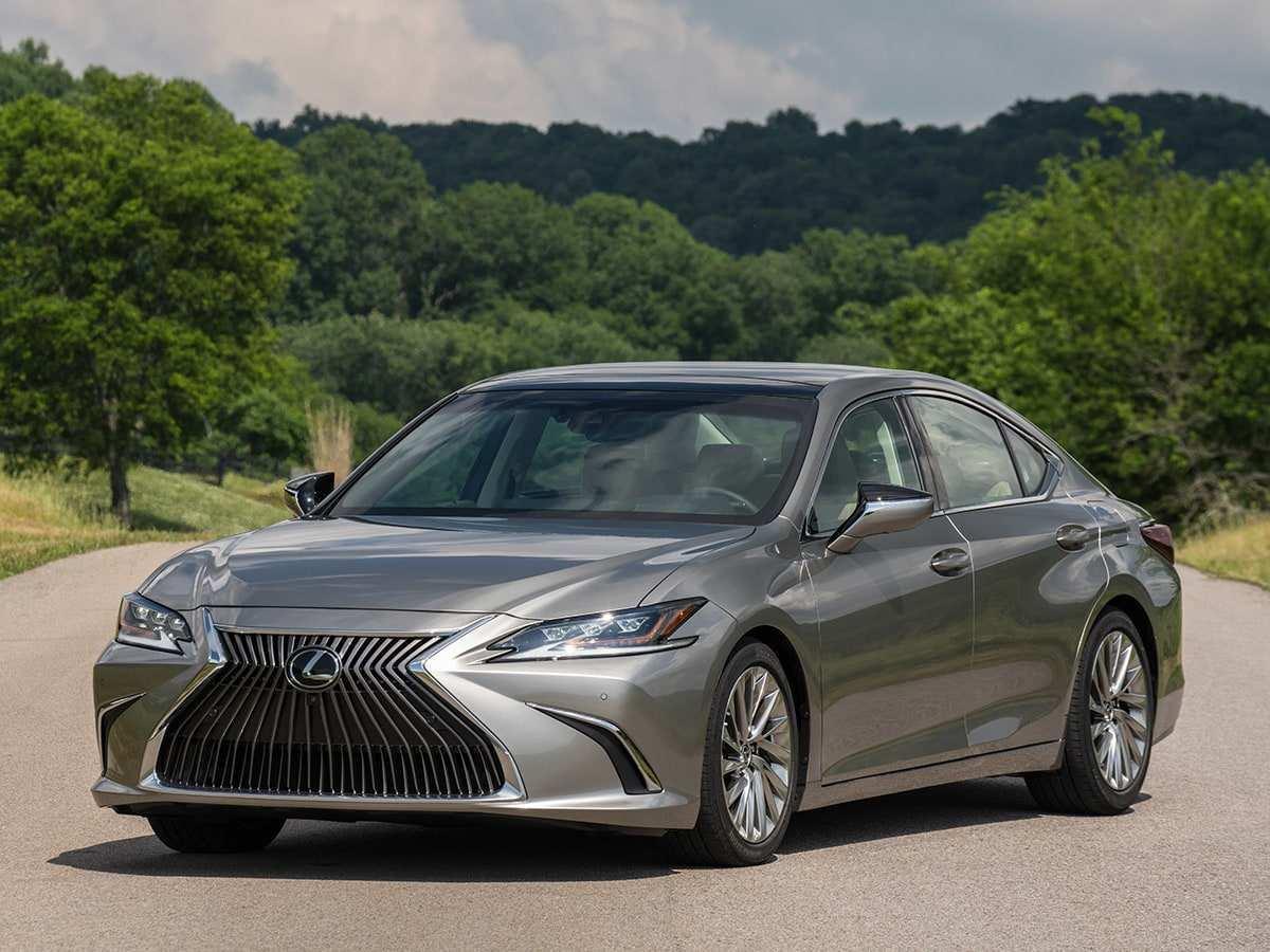 46 Best Review 2019 Lexus Availability Spesification by 2019 Lexus Availability