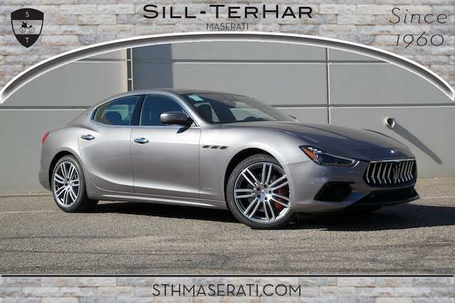 46 Best Review 2019 Maserati For Sale Exterior and Interior by 2019 Maserati For Sale