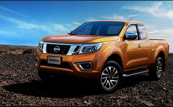46 Best Review 2019 Nissan Frontier Release Date Price by 2019 Nissan Frontier Release Date