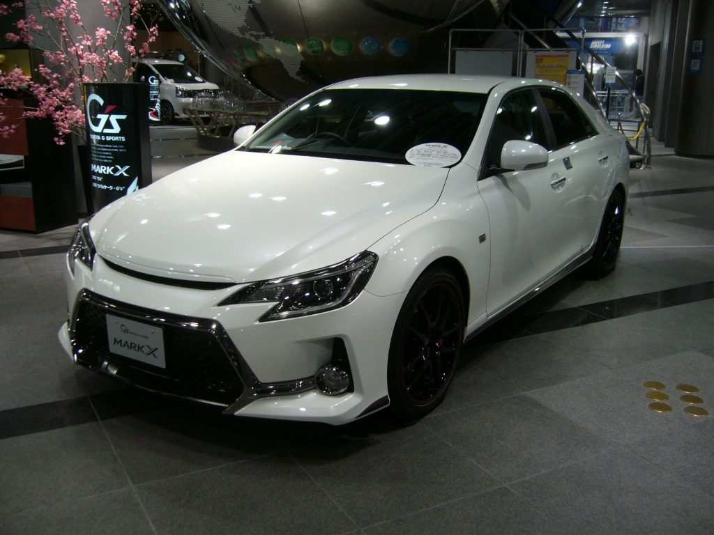 46 Best Review 2019 Toyota Mark X Style with 2019 Toyota Mark X