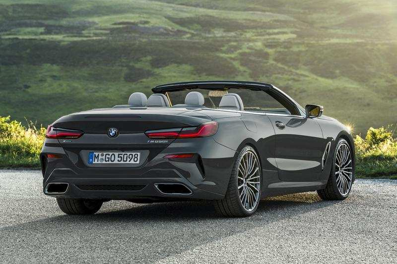 46 Best Review 2020 Bmw 850 Specs and Review for 2020 Bmw 850