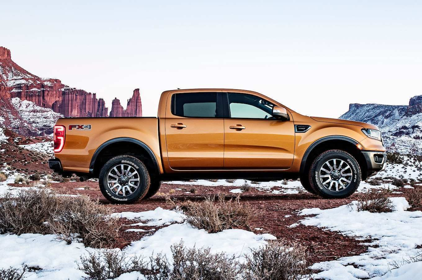 46 Best Review 2020 Ford Ranger Specs Photos by 2020 Ford Ranger Specs