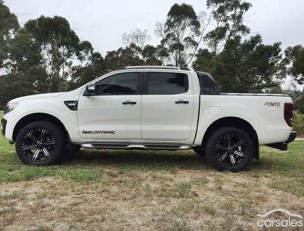 46 Best Review 2020 Ford Ranger Wildtrak Spesification with 2020 Ford Ranger Wildtrak
