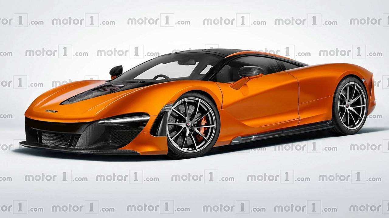 46 Best Review 2020 Mclaren Bp23 Rumors with 2020 Mclaren Bp23