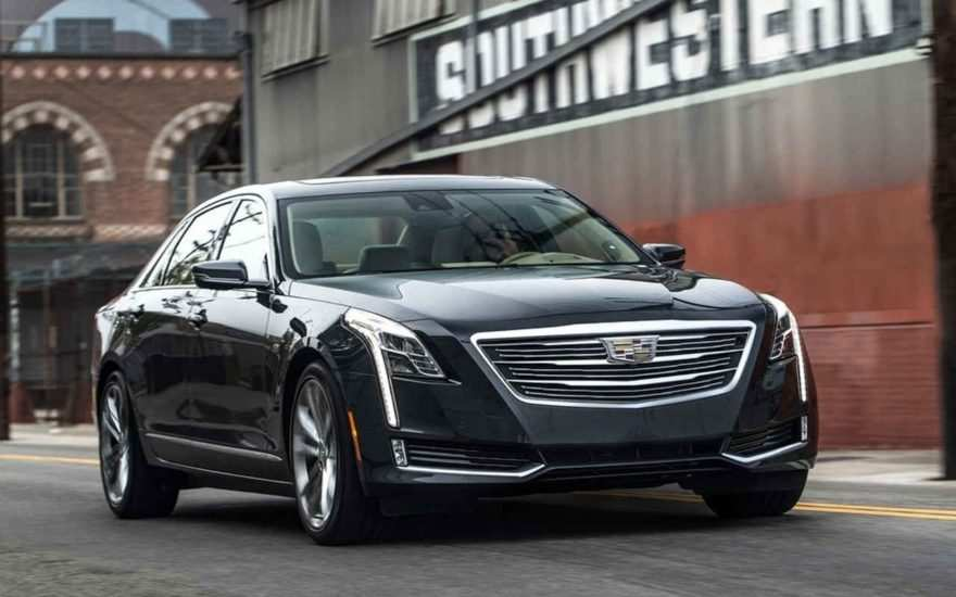 46 Concept of 2019 Cadillac Ct8 Interior Pricing with 2019 Cadillac Ct8 Interior