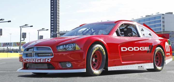 46 Concept of 2019 Dodge Nascar Engine for 2019 Dodge Nascar