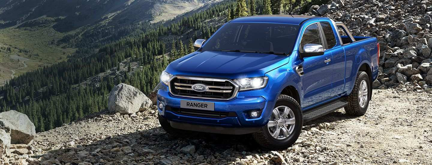 46 Concept of 2019 Ford Ranger Australia Review for 2019 Ford Ranger Australia