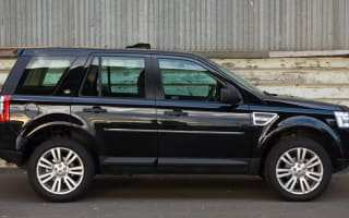 46 Concept of 2019 Land Rover Freelander 2 Prices with 2019 Land Rover Freelander 2