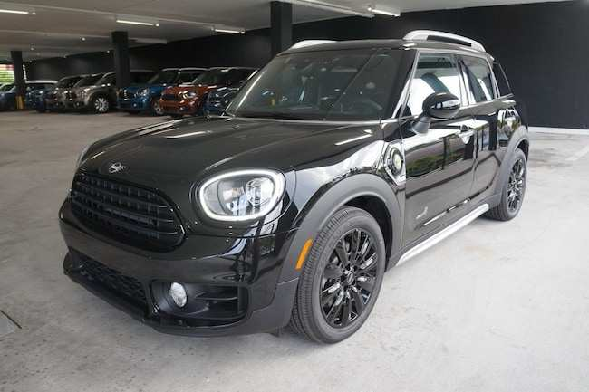 46 Concept of 2019 Mini E Countryman Interior by 2019 Mini E Countryman