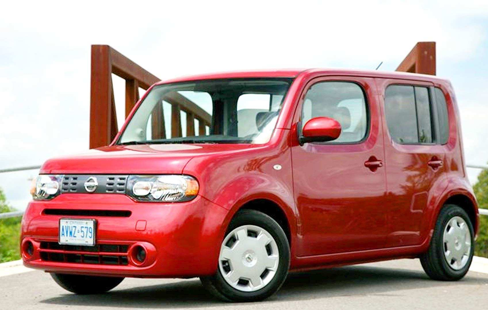 46 Concept of 2019 Nissan Cube Engine with 2019 Nissan Cube