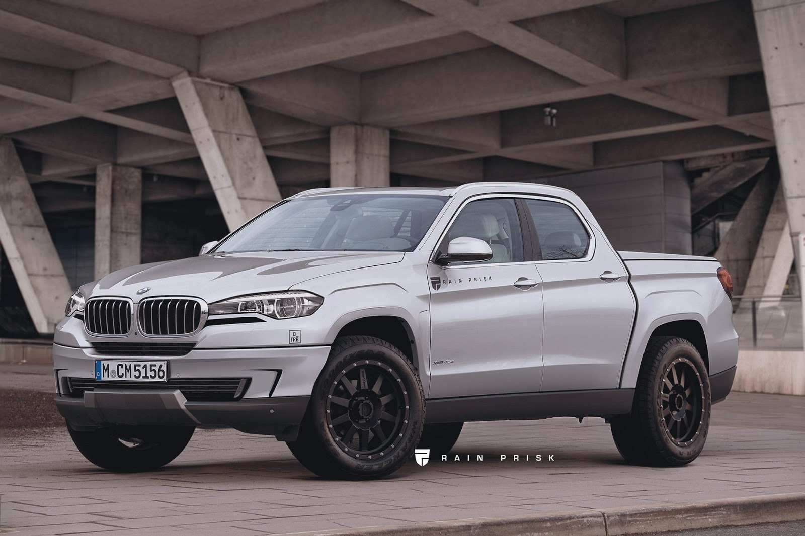 46 Concept of 2020 Bmw Pickup Research New with 2020 Bmw Pickup