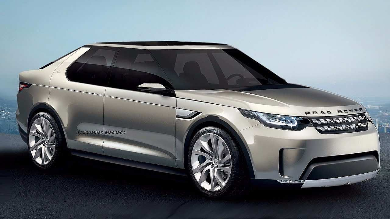 46 Concept of 2020 Land Rover Road Rover Picture with 2020 Land Rover Road Rover