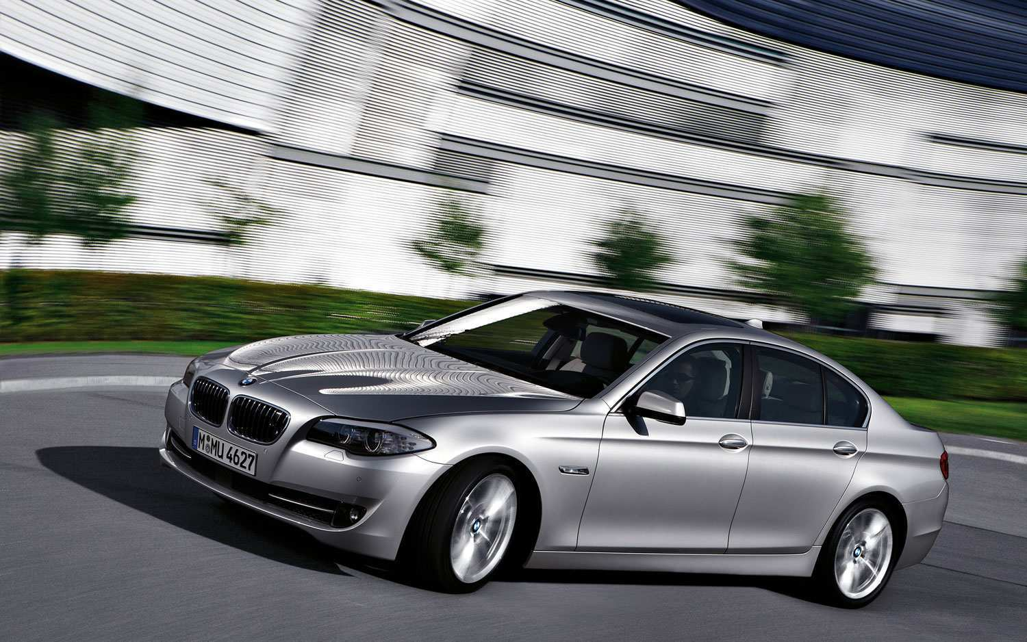 46 Concept of Bmw 535I 2020 Overview with Bmw 535I 2020